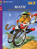 Spectrum Math Grade Seven