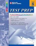 Spectrum Test Prep, Grade 8 (Spectrum)