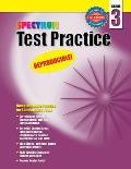 Spectrum Test Practice Grade Three Rev