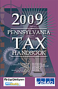 2009 Pennsylvania Tax Handbook (Guide Books)