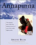 Annapurna A Womans Place