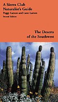 The Deserts of the Southwest Cover