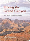 Hiking The Grand Canyon 3rd Edition Totebook