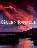 Galen Rowell A Retrospective