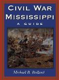 Civil War Mississippi