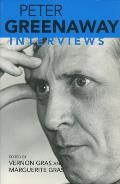 Peter Greenaway Interviews