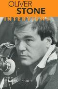 Oliver Stone: Interviews (Conversations with Filmmakers)