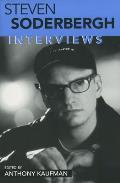 Steven Soderbergh: Interviews (Conversations with Filmmakers)