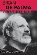 Brian de Palma: Interviews (Conversations with Filmmakers)