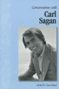 Conversations With Carl Sagan (Literary Conversations) by Tom Head