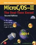 Micro C Os II the Real Time Kernel 2ND Edition