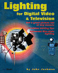 Lighting For Digital Video & Television
