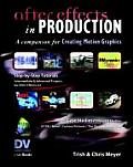 After Effects in Production 6.5