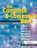 Complete E-commerce Book (2ND 04 Edition)