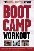 Official Five Star Fitness Boot Camp Workout The High Energy Fitness Program for Men & Women