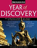 The Year of Discovery (Year of Discovery)