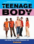 Teenage Body Book (08 Edition)