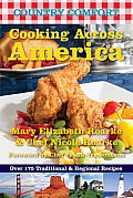 Cooking Across America Country Comfort Over 125 Traditional & Regional Recipes