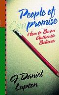 People of Promise: Adventure Guidebook