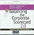 Balancing the Corporate Scorecard