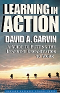 Learning In Action A Guide To Putting The Lear