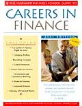 The Harvard Business School Guide to Careers in Finance 2001