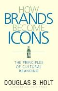 How Brands Become Icons The Principles of Cultural Branding