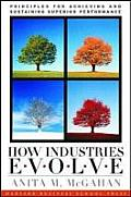 How Industries Evolve: Principles for Achieving and Sustaining Superior Performance