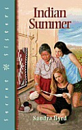 Secret Sisters #12: Indian Summer Cover