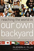 Reaching the World in Our Own Backyard: A Guide to Building Relationships with People of Other Faiths and Cultures Cover