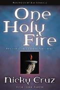 One Holy Fire: Let the Spirit Ignite Your Soul Cover