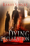 Dying Declaration Cover