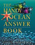 The Handy Ocean Answer Book (Handy Answer Books)