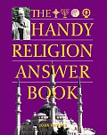Handy Religion Answer Book