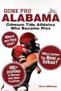 Gone Pro: Alabama: Crimson Tide Athletes Who Became Pros