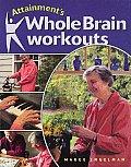 Whole Brain Workout Book