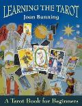 Learning the Tarot: A Tarot Book for Beginners
