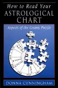 How to Read Your Astrological Chart Aspects of the Cosmic Puzzle