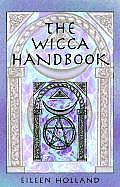 Wicca Handbook
