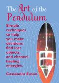Art Of The Pendulum Simple...