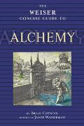Alchemy (The Weiser Concise Guide Series) (06 Edition)