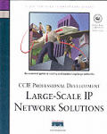 CCIE Professional Development Large-Scale IP Networks Solutions