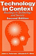 Technology in Context: Readings in Technology and Society