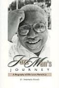 Jazz Man's Journey: A Biography of Ellis Louis Marsalis, Jr.