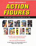 Tomarts Encyclopedia Of Action Figures