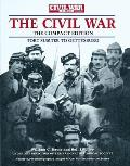 Civil War the Compact Edition Fort Sumter To