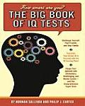 How Smart Are You The Big Book Of Iq Tests