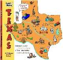 Texas (State Shapes)