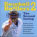 Baseball Bafflers 2 The Second Inning