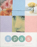 Secrets of the Spas Cover